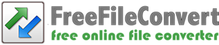 FreeFileConvert - File Converter, Video Converter, Audio Converter, Image Converter, eBook Converter